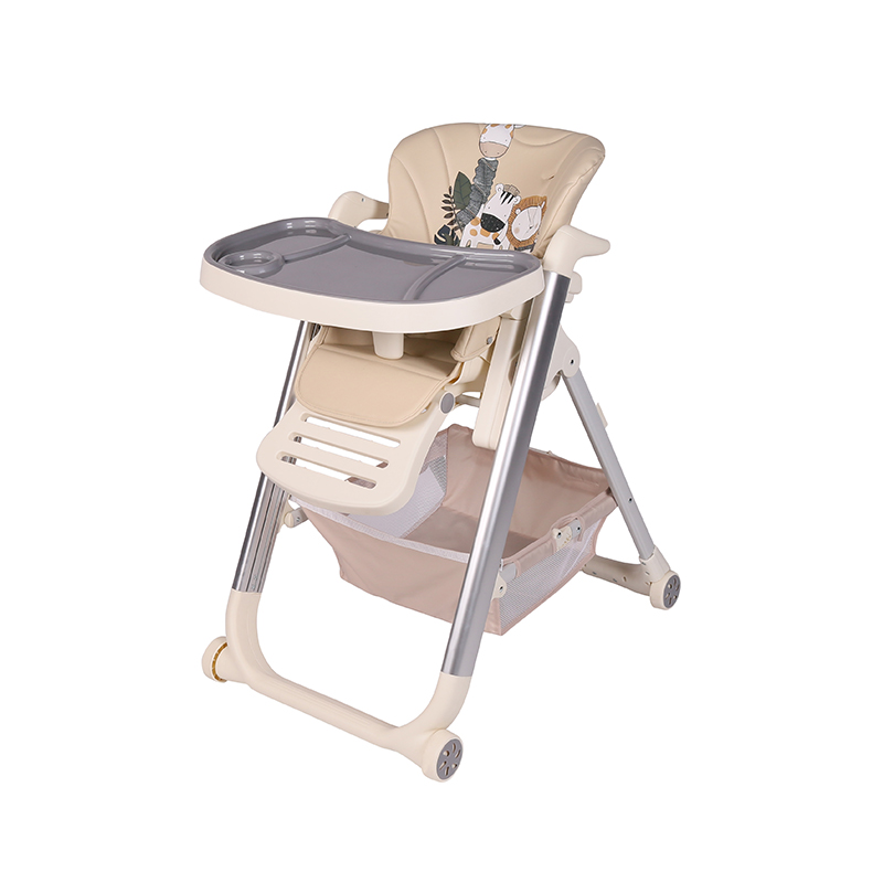 Premium High Chair